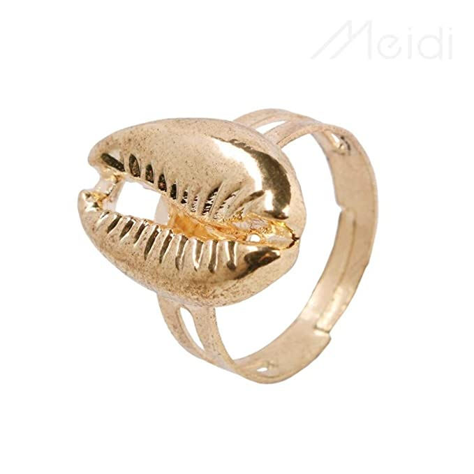 MD Jewellery Fashion Ring 14K Rose Gold Plated Simulated Diamond Studded Alloy Jewellery