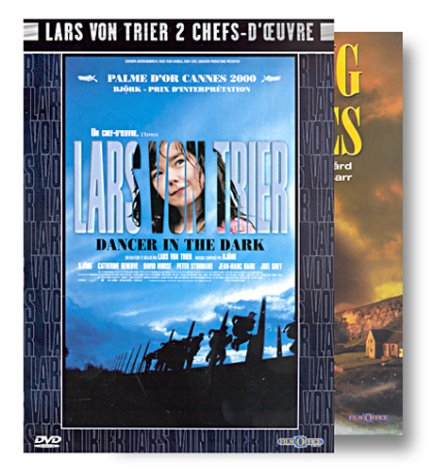 Coffret Lars Von Trier 2 DVD : Dancer in the Dark / Breaking the Waves