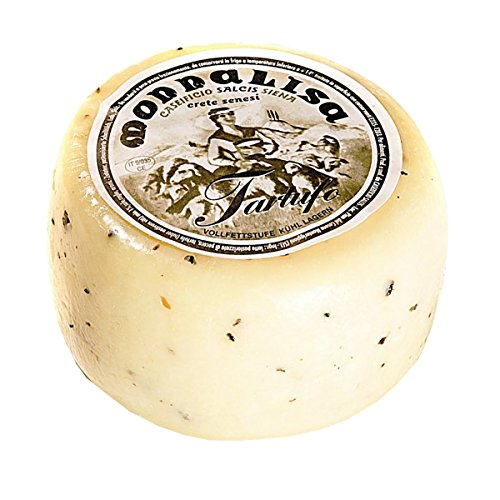 Italian Pecorino Truffle Cheese 1 lb - Pack of (Italian Truffle Cheese)