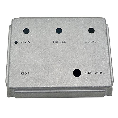 New Diecast Aluminum Overdrive Effects Pedal Project for sale  Delivered anywhere in USA