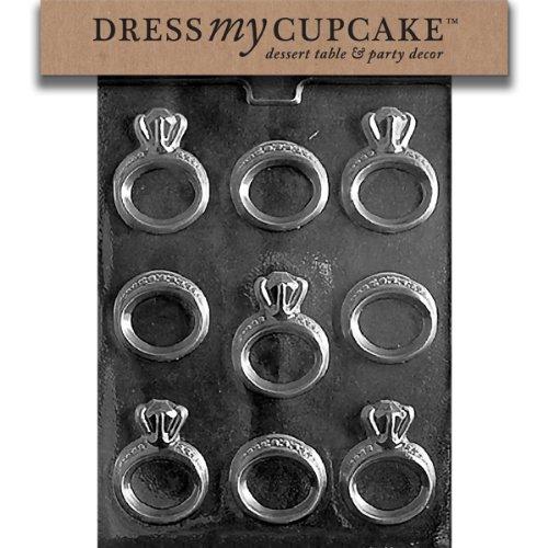 Dress My Cupcake Chocolate Engagement