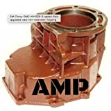AMP 18305 GM NV4500 4wd cast iron rear extension