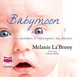 Babymoon Audiobook
