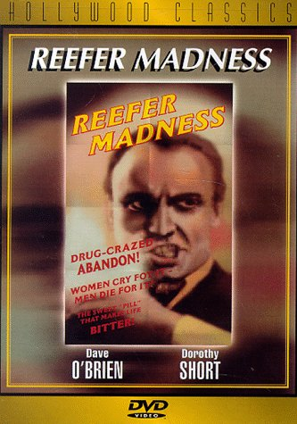 Reefer Madness by Motion Picture Ventures