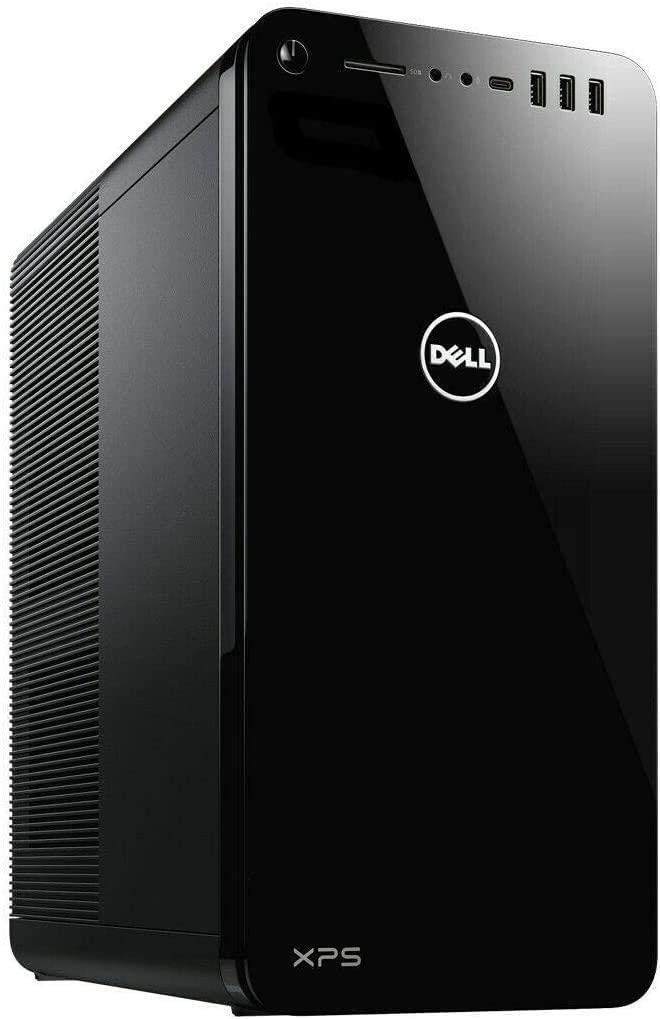 2020 Latest Dell XPS 8930 Premium Gaming Desktop 9th Gen Intel 8-Core i7-9700 16GB DDR4 256GB PCIe SSD 1TB HDD 6GB GeForce GTX 1660 WiFi USB-C HDMI MaxxAudio Win 10