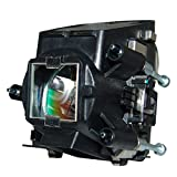 Philips UltraBright Digital Projection 105-495 Projector Replacement Lamp with Housing (Philips)