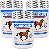 3PACK Cosequin Equine Powder Concentrate (4200 gm)