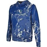 ProSphere Eastern Illinois University Boys' Hoodie Sweatshirt - Marble
