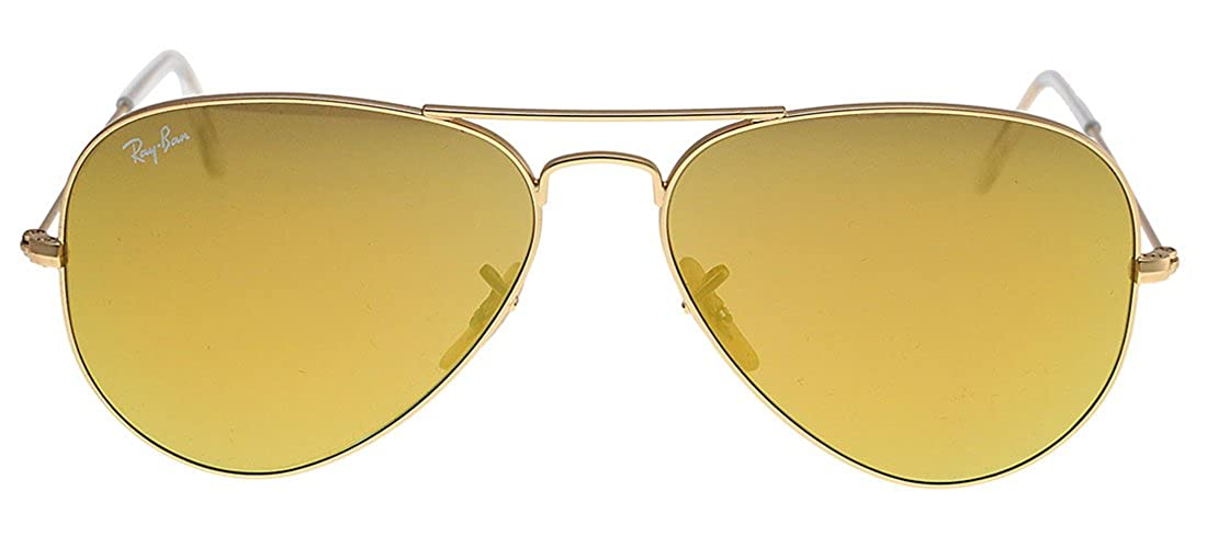 60f7c3447c Amazon.com  Ray-ban Original RB3025 112 93 Aviator Non-polarized  Sunglasses