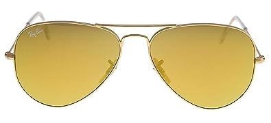 Ray-Ban RB3025 Sonnenbrille Gold 112/93 58mm HBgt9x