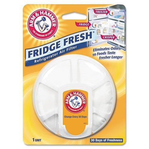 Fridge Fresh Baking Soda, 5,5 oz, Unscented 3320001710EA
