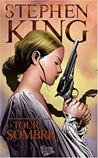La Tour Sombre (Comics), Tome 3 : The Gunslinger Born par Peter David