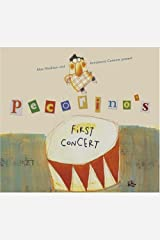 Pecorino's First Concert (Anne Schwartz Books) Hardcover