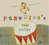 Pecorino's First Concert, Alan Madison, 068985952X