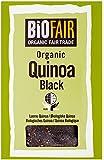 Biofair Quinoa Noir Bio et Équitable 400 g