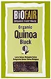 Biofair - Fairtrade Organic Quinoa Grain - Black - 400g