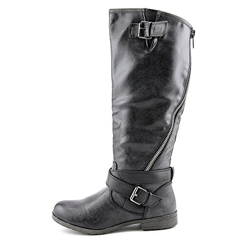 Girl Women's Material Boots Ludlow Black ZAwWqd6S