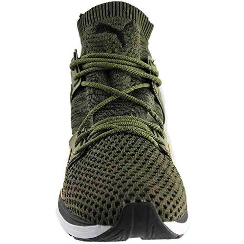 Shoes Olive B Puma o Mens Evoknit Hi limitless g anq7AFw