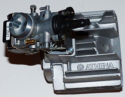 Rennzylinder Sachs Hercules Prima 4 5 Sachs 504 505 Tuning 80ccm Membran Athena