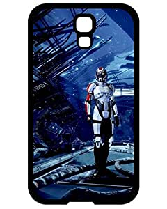 Tpu Case Cover For Samsung Galaxy S4 Strong Protect Case - Mass Effect 3 Character 2147281ZA520119958S4 Denise A. Laub's Shop