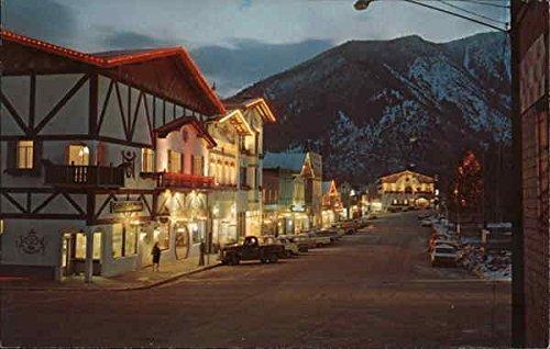 Leavenworth Washington Christmas.Amazon Com Christmas Season In Bavarian Village Leavenworth