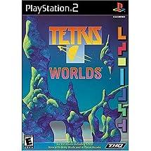 Tetris Worlds - PlayStation 2