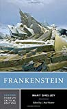 Image of Frankenstein (Second Edition)  (Norton Critical Editions)