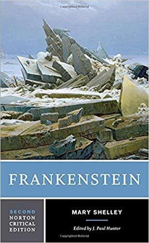 Frankenstein by mary shelley...help!!?