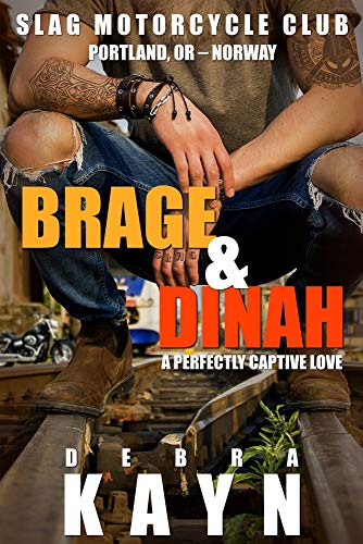 Brage Dinah Perfectly Captive Motorcycle ebook product image