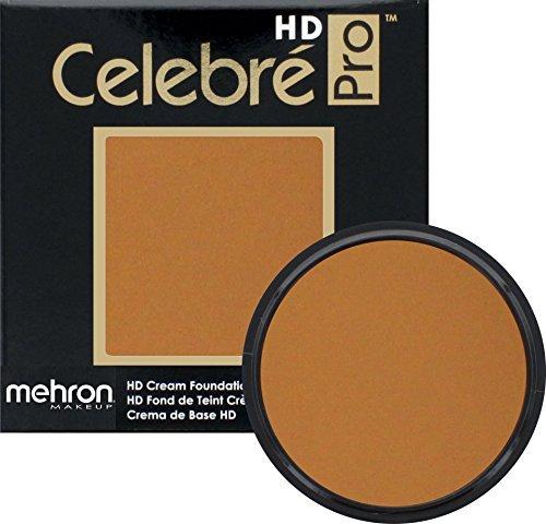 Mehron Mehron makeup celebre prohd cream face & body makeup, 4.3 Ounce