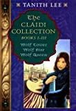 img - for The Claidi Collection: Books I-III - Wolf Tower; Wolf Star; Wolf Queen book / textbook / text book