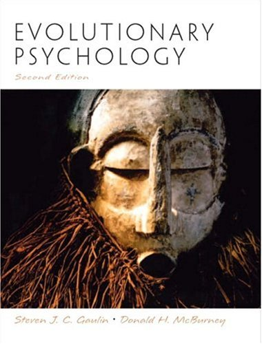 Evolutionary Psychology (2nd Edition)