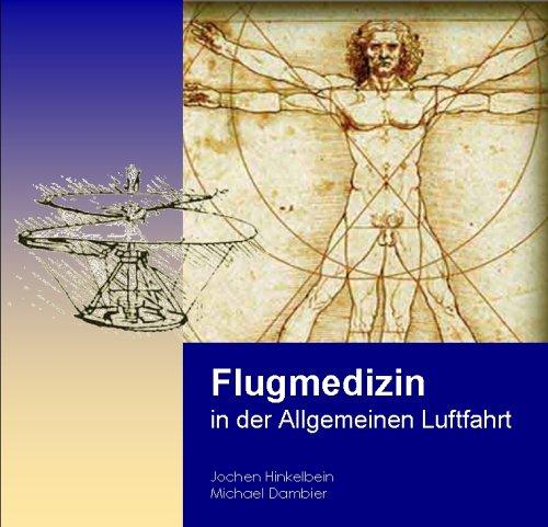 Flugmedizin in der Allgemeinen Luftfahrt (eBook auf CD-ROM)