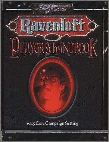 Read e book online ravenloft players handbook pdf home e books read e book online ravenloft players handbook pdf fandeluxe Gallery