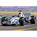 Revell 1/24 Scale BMW Sauber F1 Team