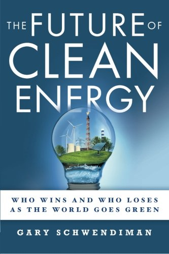 The Future of Clean Energy: Who Wins and Who Loses as the World Goes Green