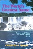 img - for World's Greatest Name: H, I, J, K book / textbook / text book
