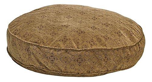 Bowser 14506 Super Soft Round Bed