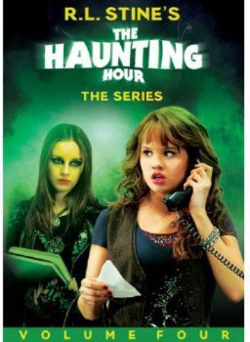 (R.L. Stine's The Haunting Hour: The Series, Vol.)