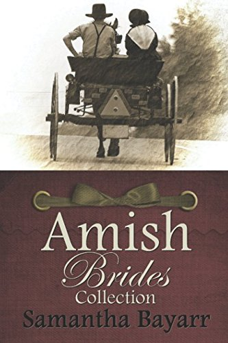 Amish Brides Collection