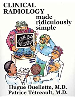 Immunology Made Ridiculously Simple Ebook