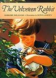 The Velveteen Rabbit, Donna Green, 0831791187