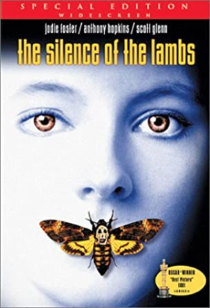 Amazon.com: The Silence Of The Lambs (Widescreen Special Edition ...