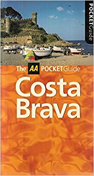 Pocket Guide Costa Brava