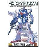 LM312V04 V Gundam Ver.Ka (MG) (1/100 scale Gundam Model Kits) Bandai [JAPAN] (japan import)