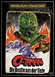 Octaman - Die Bestie aus der Tiefe [Import allemand]