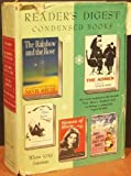 img - for The Admen/The Rainbow and the Rose/Mrs 'arris Goes to Paris/The Ugly American/The White Room/Woman of Straw (Reader's Digest Condensed Books, Volume 1: 1959) book / textbook / text book
