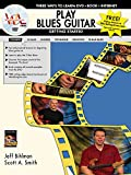 Play Blues Guitar [Import]