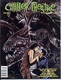 Chiller Theatre Magazine 7 - Alien Resurrection ZACHERLY This Island Earth 1997 (Chiller Theatre Magazine)