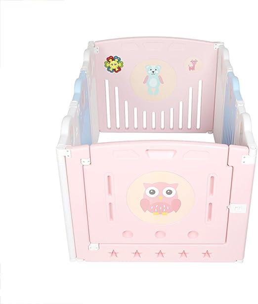 Valla seguridad infantil escalera Brisk- Baby Playpen Kids ...